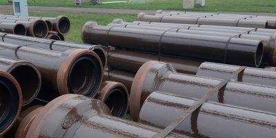 Sweillem kőagyag termékek ipari hulladéklerakóba